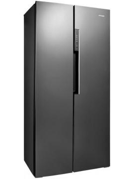 LA7383ss Volně stojící kombinovaná chladnička s mrazničkou