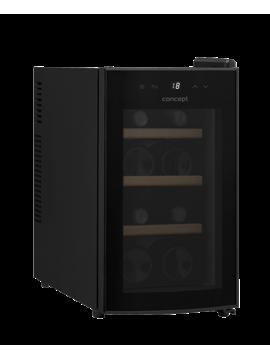 VTE4008 Vinotéka volně stojící termoelektrická